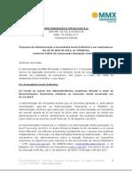 Reapresentação_Proposta da Administração - AGO 2014  versão final completa.pdf