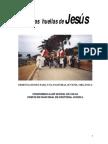 OONN Por Las Huellas Jesus