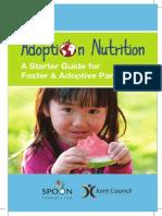 Adoption Nutrition