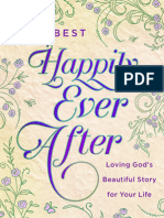 Your Best Happily Ever After by Ginger Kolbaba - Chapters 1 & 2