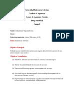 Universidad Politécnica Salesiana informe 2 segundobimstre.docx