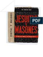 Jesuitas y Masones - Version PDF