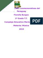 Fiestas y Fechas Conmemorativas Del Paraguay31