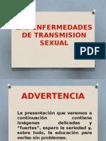 Las Enfermedades de Transmision Sexual