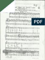 Cantata 147, Jesus alegría de los hombres. JS. Bach
