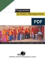 CPDM Brochure