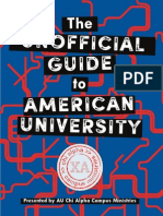 The Unofficial Guide