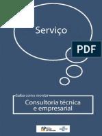 Consultoria Técnica e Empresarial
