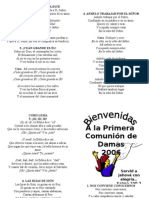 Programa Comunion cde Damas 11 Nov