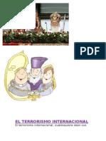 El Terrorismo Internacional