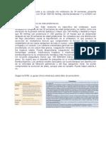 resumen obstetricia