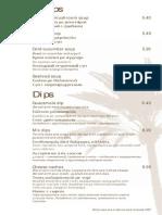menu 696