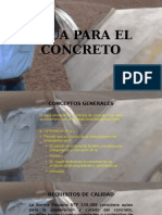 AGUA PARA EL CONCRETO.pptx