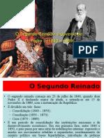 II Reinado Helder