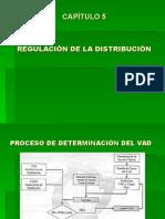 Tarifacion electrica - Capitulo 5