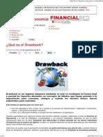 ¿Qué es el Drawback_.pdf
