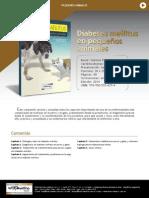 Diabetes Mellitus en Pequeños Animales
