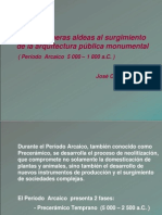 2. Arcaico
