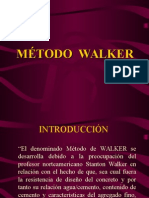Walker Falta Solo Grafica
