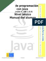 Curso Java Basico
