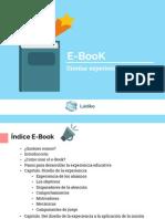 E-Book Diseño Experiencias Educativas