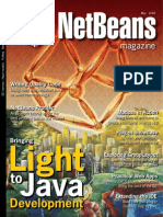 Revista - NetBeans 01