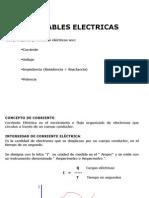 Taller de Electricidad Basica