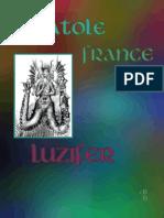 [France Anatole] Luzifercel