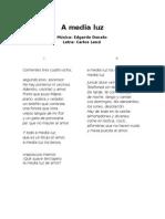 Nuevo Microletras de tangosoft Word Document