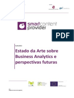 QREN SmartCP Estado Da Arte Sobre Business Analytics e Perspectivas Futuras 1.1
