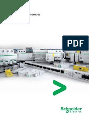 Schneider Electric PKZ100 PratiKa Caja para Montaje de Proyecci/ón 90 mm x 100 mm base 32 A Gris IP67
