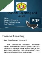 2_Financial Reporting Dan Asset