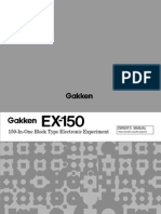Gakken EX 150