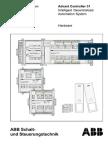 Unidade Procontic Cs31 System_description