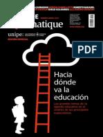 LE MONDE DIPLO MATIQUE-Hacia Donde Va La Educacion