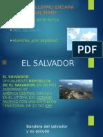 El Salvador Presentacion