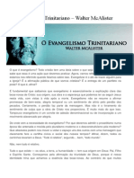 O Evangelismo Trinitariano – Walter McAlister.docx