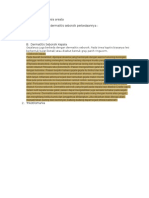 Diagnosis Banding Alopesia Areata