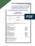 Guia de Practicas Farmacologia