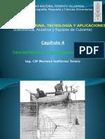 Capitulo 4 Características Propagación Sonido Curso Acustica Submarina UNFV MGT 2014