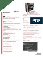 (CCPS43) Slc500 Programacao e Manutencao Rslogix500