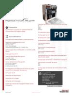 (COMBO16) Slc500 Programacao Manutencao e Prog Avancada Rslogix500