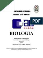 Biología PSA