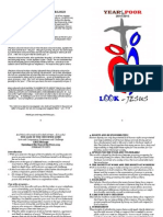 Booklet Guide YofP