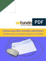 U6. Como Escribir Emails Efectivos