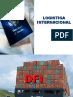Clase Logistica Internacional No 10
