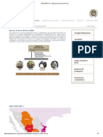 PESA MÉXICO _ Agencias de Desarrollo Rural