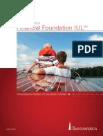 Transmamerica FFIUL Client Brochure