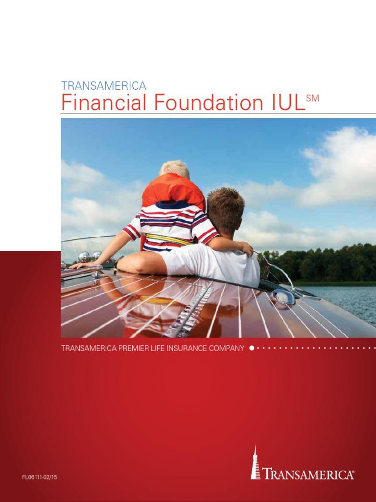 Transmamerica FFIUL Client Brochure   Stock Market Index ...