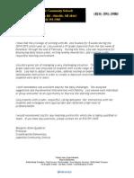 m  quaderer recommendation letter